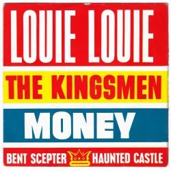 "The Kingsmen ""Louie Louie"" EP"