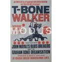 T-Bone Walker, John Mayall, Graham Bond