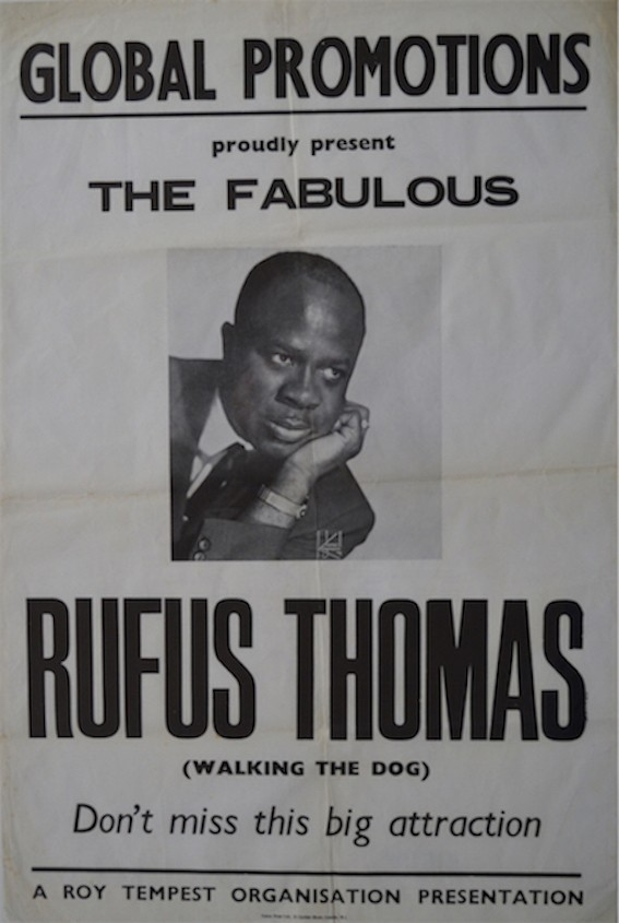 Rufus Thomas - Modus House of Soul