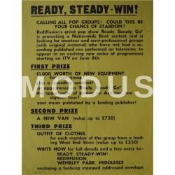 Ready, Steady - Win