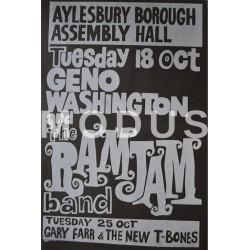 Geno Washington & The Ram Jam Band