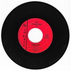 "Sonny Stitt "" The Double-O-Soul Of """