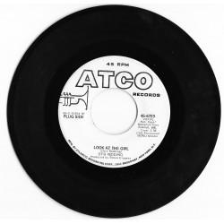 """Otis Redding """"Look At That Girl"""""""