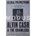 Alvin Cash & The Crawlers