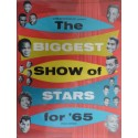 The Biggest Show of The Stars for '65
