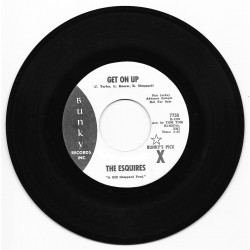 The Esquires, 'Get On Up'