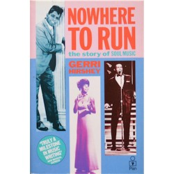 'Nowhere To Run'