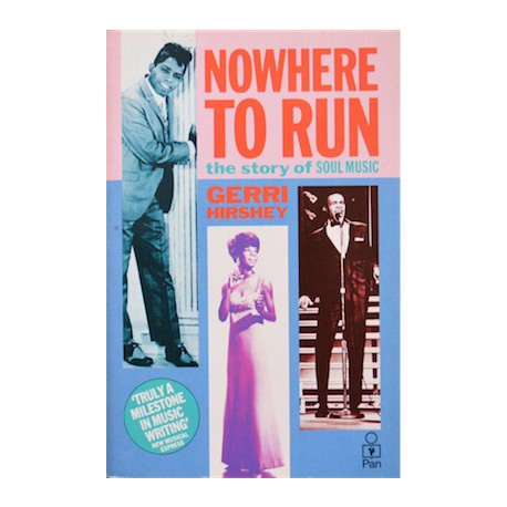 'Nowhere To Run'