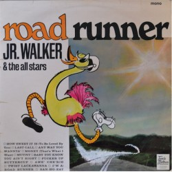 Jr. Walker & The All Stars