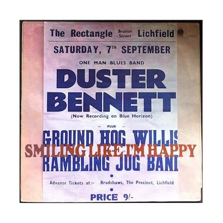 Duster Bennett & His House Band