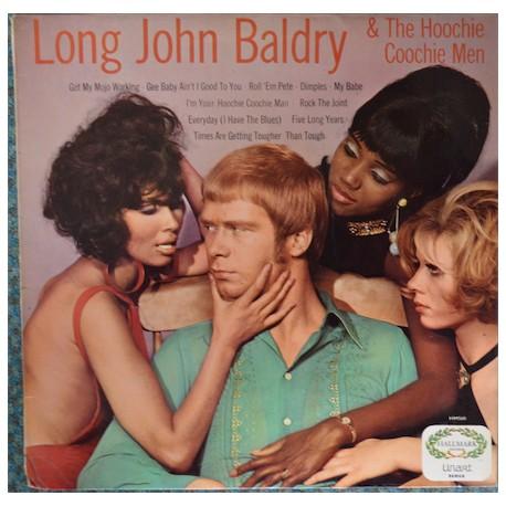Long John Baldry & The Hooch Coochie Men
